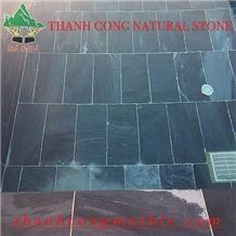 Vietnam Bluestone Pool Coping Tiles