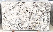 Blanc Du Blanc Granite Slabs & Tiles