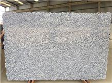 Blanco Tulum White Granite Slabs & Tiles
