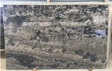 Blue Garden Granite Slabs