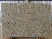 Giallo Santa Cecilia Granite Slabs & Tiles