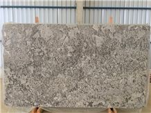 Magnific White Granite Slabs & Tiles