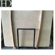 Wholesale Polished Sinai Pearl Marble Tile , Acid Washing Beige Marble