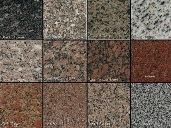 Egyptian Granite Slabs Tiles Forsan Red Granite Slabs Tiles