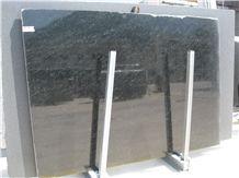 Obudu Black Granite Slabs