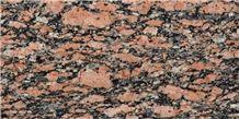 Zaria Red Granite Slabs & Tiles
