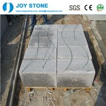 Chinese Cheap Granite Outdoor G383 Kerbstone