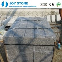 Flower Pearl Round G383 Granite Pavers for Patio