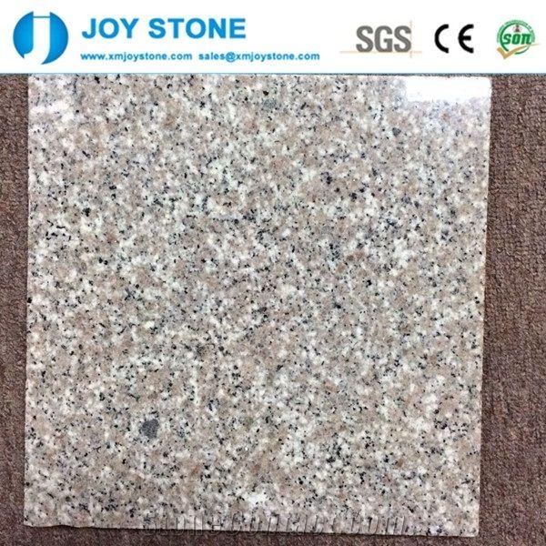 Hot Sales G636 China Rosa Sardo Red Granite Polish Wall Floor Tile