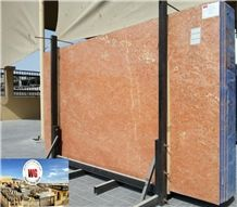 Red Alicante Slabs, Rosso Alicante Marble Polished Slabs