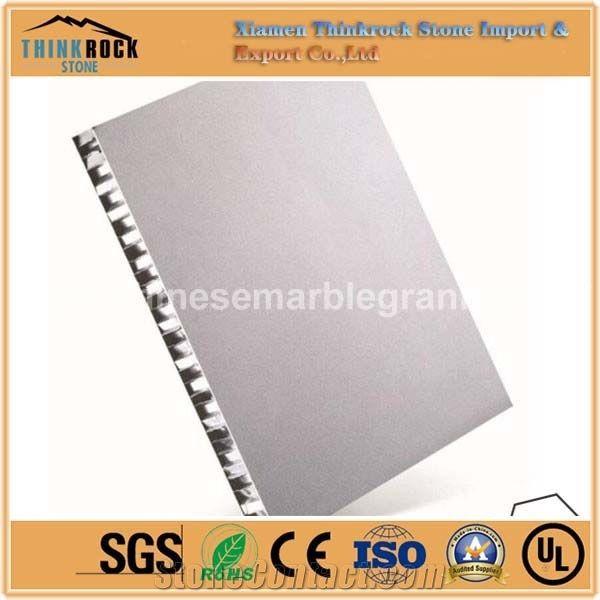 Aluminum Honeycomb Lightweight Sandwich Panel - Xiamen