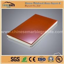 Customized Glass Honeycomb Panels for Sale