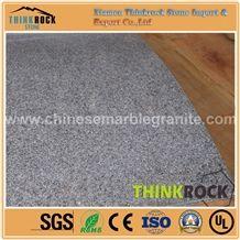 Customized Grey Granite Curved Honeycomb Panels