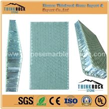 Fiberglass Honeycomb Lightweight Composite Panel