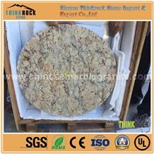 Marble Aluminum Alloy Composite Panel Tabletop