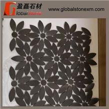 Apple Grey Sandstone Mosaic Slabs&Tiles
