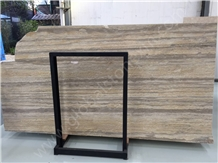 Iran Gs Beige Travertine Slabs Tiles,Wall Cladding,Hotel Decoration