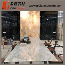 Magic Seaweed Marble for Tops Green Marble Countertops, Tables