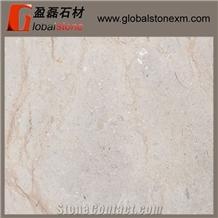 Tippy Beige Marble Tiles Slabs