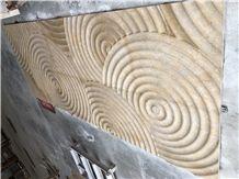 Tippy Beige Marble Walling, 3d Wall Panels