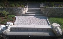 Porfido Di Albiano Cobble Stone