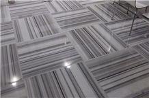 Beautiful Marmara Zebra Marble,Silver Marmara Marble Slabs & Tiles