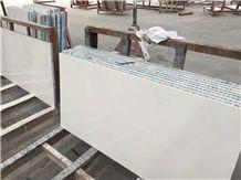 Beige Marble Honeycomb Panels, Honeycomb-Backed Stone Panels