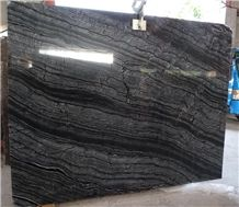 Black Forest,Antico Wood Marble Slabs & Tiles