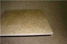 Marble Laminated Aluminum Panel Emperdo Light Marble