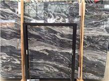 Baisha Gold,Fantasy Brown,Aurora Marble Slabs&Tiles Polished