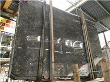 Italy Gray Xixi Li Yongzhou Hunan Grey Marble Slabs&Tiels Polished