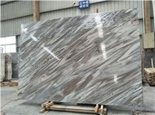 Jersey Grey Marble Slabs&Tiles Wall and Floor Applications Polished