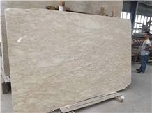Mona Lisa Beige Marble Slabs&Tiles for Wall and Floor Countertops Polished