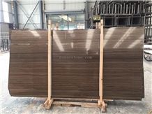 Tabacco Brown Marble Slab&Tiles,China Eramosa,Obama Wood Tiles Polishe