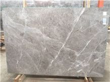 Tundra Picasso Castle Grey Marble Slabs&Tiles Polished