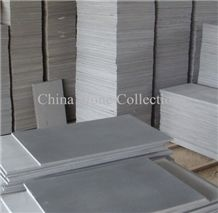 China Cheap Grey Basalt Lava Stone Tiles for Floor