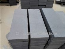 China Grey Basalt Tiles Lavastone