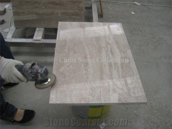 Don T Miss This Deal Desert Gold Vein Cut Limestone Tiles