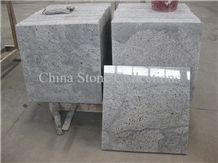 G023 Fantasy Grey Granite Landscape Stone Tiles Flooring/Wall Cladding