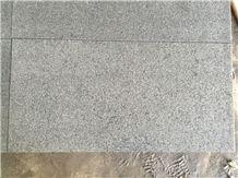 G654 Dark Grey Granite China Impala Black Tiles&Slabs Flooring
