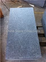 G684 Chinese Black Basalt Fuding Tiles Flooring/Cladding/Pool Coping