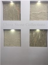 Golden Beach China Grey Granite Cheap Tiles Floor Paving/Wall Cladding