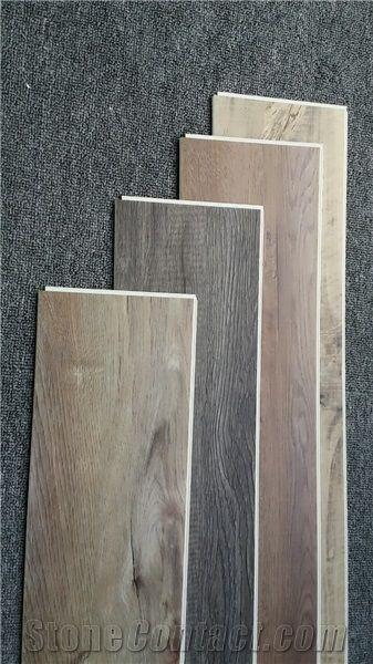 Luxury Spc Click Flooring Planks From Viet Nam