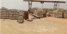 Travin Marble Blocks