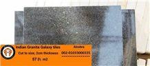 Indian Galaxy Granite Tiles