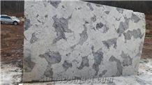 White Soul Exotic Granite Blocks