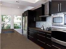 Cheap Faux Brown Quartz Countertops Worktops