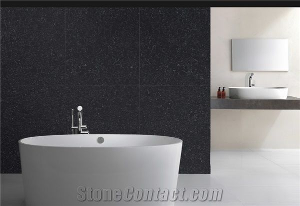 White Artificial Stone Tiles Bathroom Background Wall From China