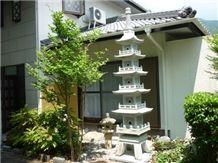 Granite Pagoda