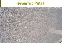 Granit Petra Polished Slabs